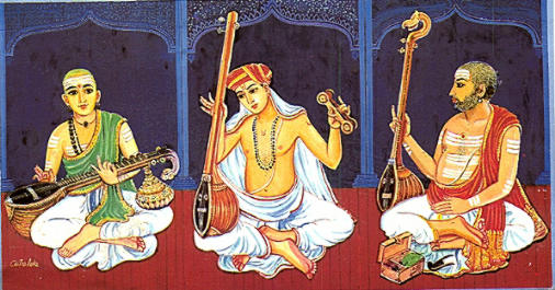 Your musical gateway to IndianCulture