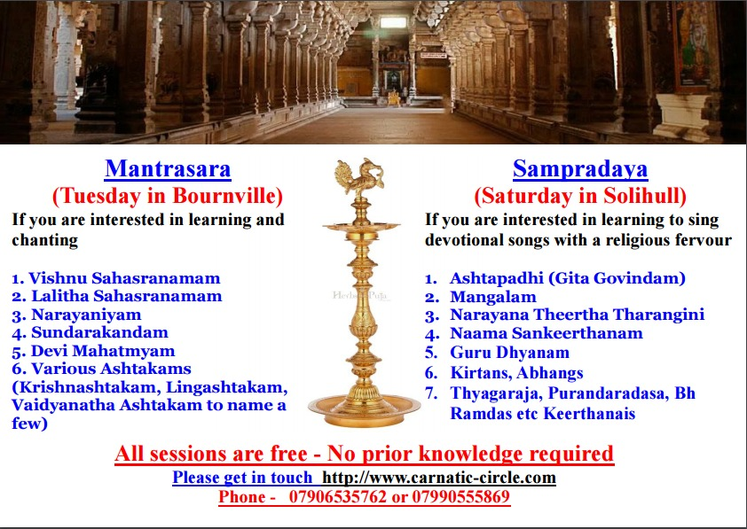 Lalitha Sahasranamam & itssignificance